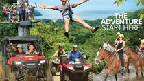 Puntarenas One Day Adventure Tour, Puntarenas, 4WD, ATV & Off-Road Tours