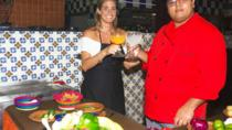 Cancun Mexican Cooking Experience and Local Market Tour with Transportation, Cancun, Market Tours