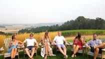 Oregon Wine Tour, Portland, Wine Tasting & Winery Tours