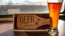 Beer Train, Sacramento, Day Trips