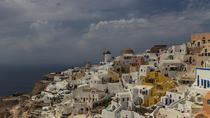 Full Day Santorini Highlights and Venetian Castles Small Group Tour , Santorini, Cultural Tours
