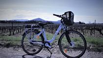 Electric Bike Rental from Vaison la Romaine, Provence, Bike Rentals