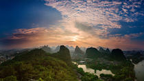 One Day Guilin Centre-ville Paysage & Culture Tour à pied, Guilin, Day Trips