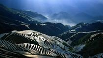 One Day Private Rice Terrace & Minority Village Hiking from Pingan to Dazhai, Guilin, Hiking & ...