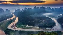 Private Hiking Day Tour of Essential Li River Circle from Guilin or Yangshuo, Guilin, Hiking & ...