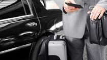 Chauffeur at Disposal in Paris, Paris, Airport & Ground Transfers