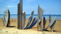 D-Day Normandy Landing Beaches Private Round Trip, Paris, Full-day Tours
