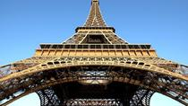 Eiffel Tower 2nd floor Skip the Line Ticket with Hotel Pick up and Cruise, Paris, City Packages