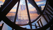Musée d'Orsay and Louvre: Skip-the-Line Ticket with Audio Guide and Hotel Pickup, Paris, Rail ...