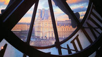 Orsay and Louvre : Skip-the-Line Ticket with Audio Guide Hotel Pick-up, Paris, Full-day Tours