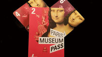 Paris Museum Pass 2, 4 or 6 days including delivery to your hotel in Paris, Paris, Skip-the-Line ...