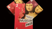 Paris Museum Pass 2, 4, or 6 Days with Hotel Delivery in Paris, Paris, Skip-the-Line Tours