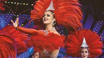 Paris Night City Tour and Moulin Rouge Show with Hotel Pick-Up, Paris, City Packages