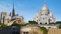 Paris Small-Group City Tour including Eiffel tower and Seine River Cruise, Paris, Full-day Tours