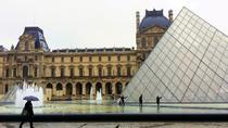 Private Paris City Tour and Louvre with Interactive Audio guide, Paris, Segway Tours