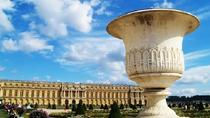 Round-Trip Small-Group Transfer to Versailles from Paris, Paris, Full-day Tours