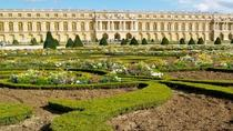Skip the Line: Versailles Audio-Guided Small-Group Half- or Full-Day Tour, Paris, Skip-the-Line ...