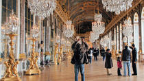 Small-Group Day Trip to Versailles from Paris by Minibus, Paris, Walking Tours