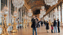 Small-Group Day Trip: Versailles from Paris by Minibus, Paris, Full-day Tours