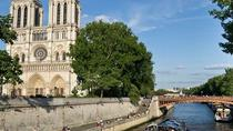 Small Group Paris City Tour and Louvre with Interactive Audio guide, Paris, Custom Private Tours