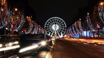 Small Group Paris Night City Tour with Interactive Audioguide and Sightseeing Cruise, Paris, City ...