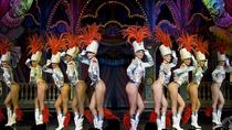 Small Group Paris Night City Tour with River Cruise and Moulin Rouge Show , Paris, City Packages