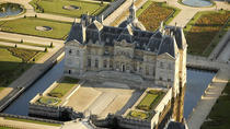 Vaux le Vicomte Small-Group Tour from Paris With Optionnal Candlelight Dinner, Paris, Full-day Tours