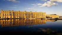 Versailles Guided Tour and Priority Access with Hotel Pickup from Paris, Paris, Half-day Tours