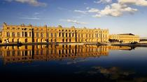 Versailles Guided Tour Priority Access from Paris with Hotel Pick-Up, Paris, Half-day Tours