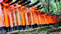 Eastern Kyoto Highlights: Private Half Day Walking Tour, Kyoto, Private Sightseeing Tours