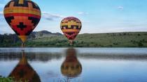 Exclusive Classic Flight, Johannesburg, Air Tours