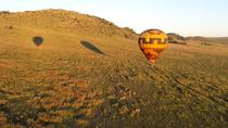 Exclusive Safari Flight, Johannesburg, Air Tours