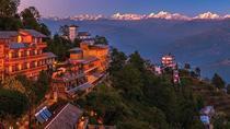 Kathmandu Outlook and Nagarkot Tour, Kathmandu, Cultural Tours