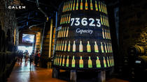 Porto Calém Cellars Admission with Tour and Wine Tasting, Porto, Attraction Tickets