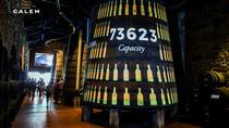 Porto Calém Cellars Admission with Tour and Wine Tasting, Porto, Nightlife