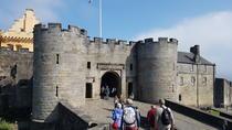 Private Shore Excursion Stirling Castle & Loch Lomond - BAGPIPER Tour Guide, Glasgow, Attraction...