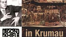 Cesky Krumlov in Egon Schiele's landscapes, Cesky Krumlov, Cultural Tours