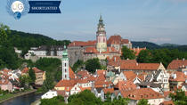 Cesky Krumlov Old Town Private Walking Tour, チェスキー・クルムロフ