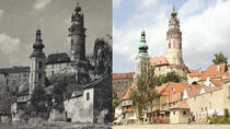 Cesky Krumlov 'Than and Now' Private Walking Tour, Cesky Krumlov, Walking Tours