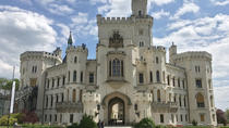Day trip to the Castle of Hluboká - Ceske Budejovice - Budvar brewery, Cesky Krumlov, Beer & ...