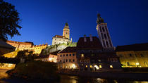 Private evening tour Cesky Krumlov Old Town and Castle area, Cesky Krumlov, Attraction Tickets
