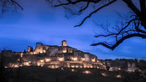 Anghiari By Night: Photography Walking Tour, Arezzo
