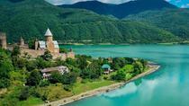 5 day in Georgia, Tbilisi, Cultural Tours