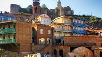 7 day in Georgia, Tbilisi, Cultural Tours