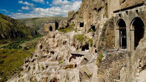Excursion to Vardzia, Khertvisi fortress and Rabati castle, Tbilisi, Attraction Tickets