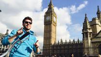 Best Of London Bike Tour, London, Bike & Mountain Bike Tours