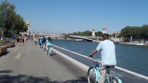 Best of Paris: Four Hours Bike Tour, Paris, Bike & Mountain Bike Tours