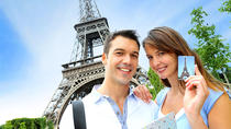 Eiffel Tower : Skip-The-Line with Summit Access, Paris, Skip-the-Line Tours