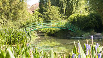 Giverny including Monet's Gardens and Gravesite Small-Group Half-Day Trip, Paris, Day Trips