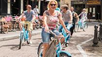 Hidden Paris Secrets Bike Tour, Paris, null